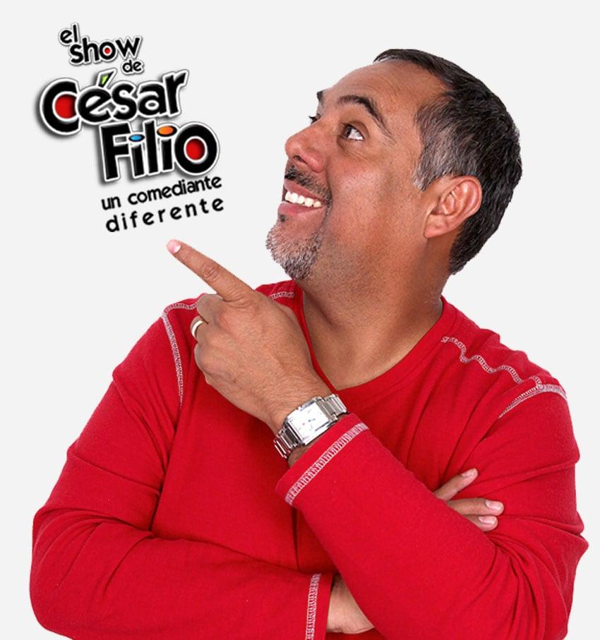 Cesar Filio