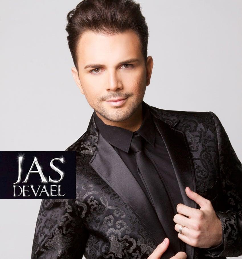 Jas Devael