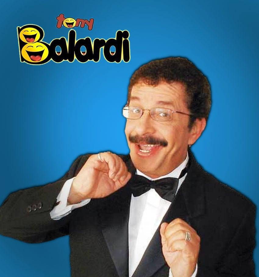 Tony Balardi
