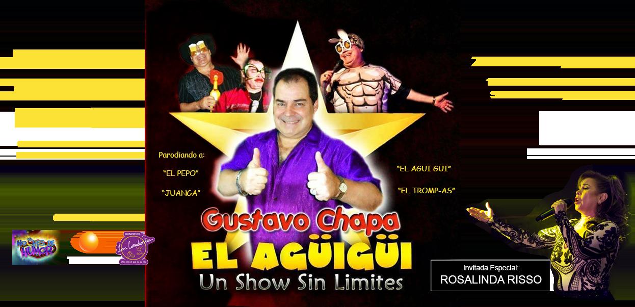 Show Aguigui 2018 SA