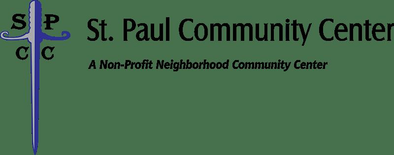 St. Paul Community Center Logo