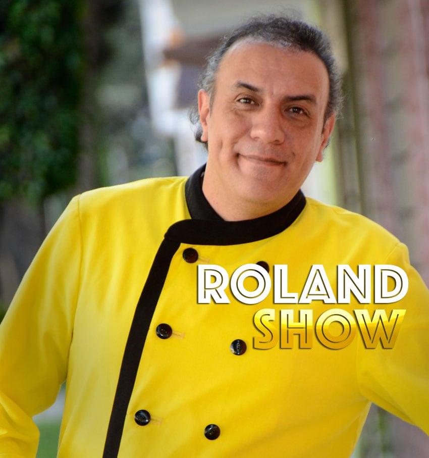 Roland Show