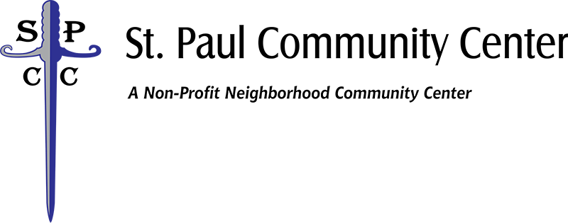 St. Paul Community Center Logo